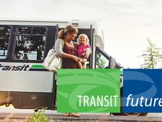 大维多利亚地区公交又推新技术:小变化带来大便利