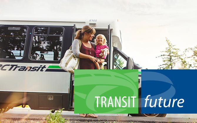 大维多利亚地区公交又推新技术