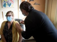温哥华岛流感疫苗开打!谁可以免费注射?