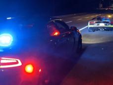 在大维多利亚公路上开跑车超速狂飙的结果?