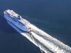 BC Ferries颁布两条重要新规