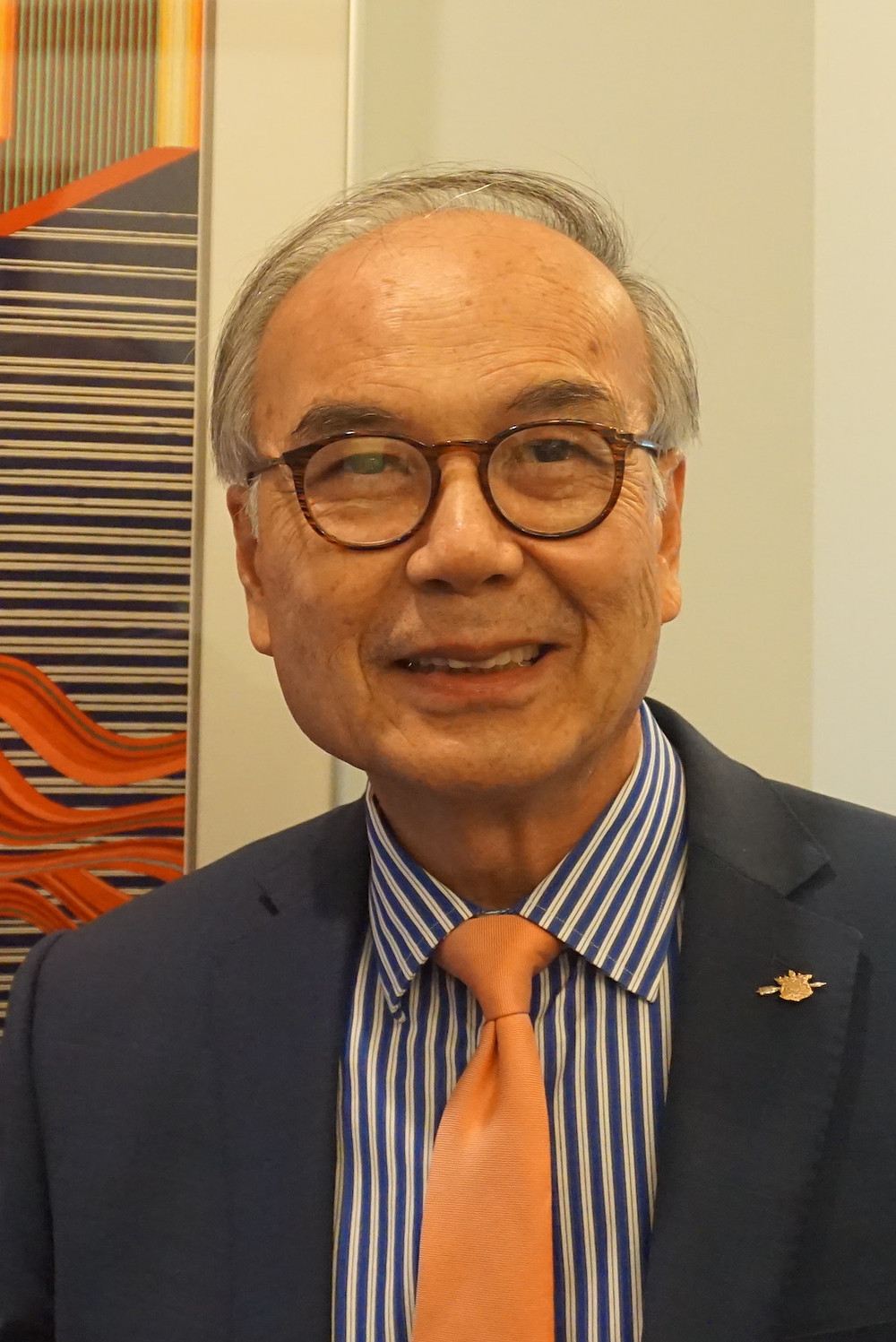 BC华裔贸易部长:民众的故事和意见,有助华裔加拿大人博物馆成真