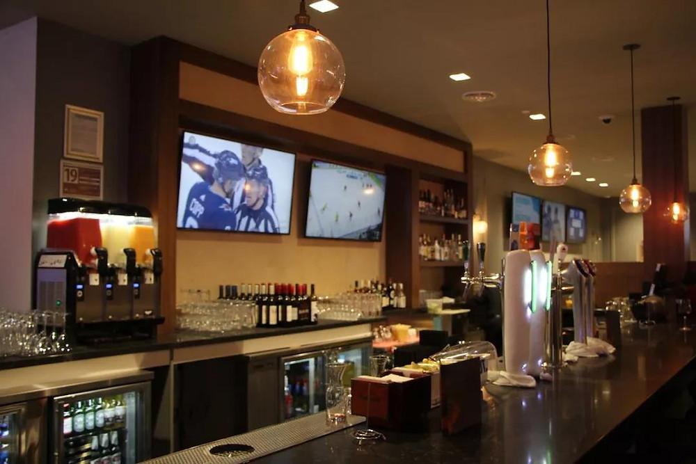 维多利亚Elements Casino赌场餐厅