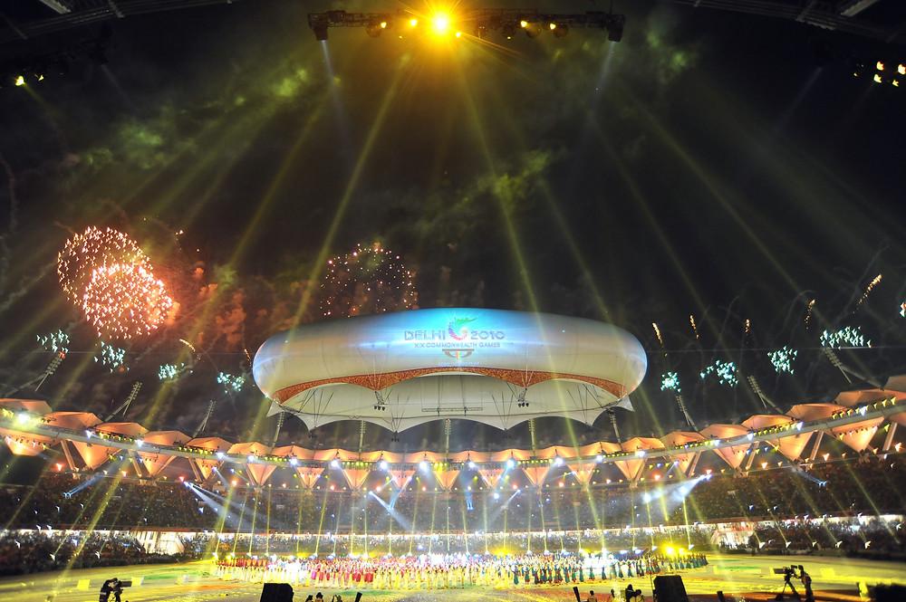 维多利亚多伦多竞标申办2022年英联运动会
