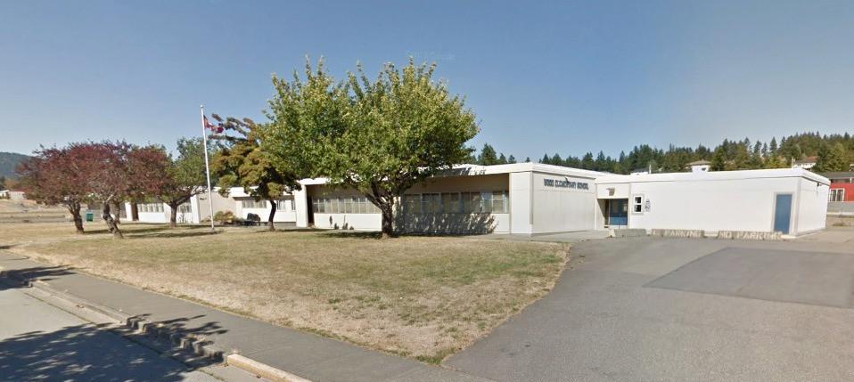 温哥华岛有学校再爆新冠感染病例