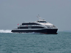 夏天快要结束,曾经承诺的1小时纳奈莫到温哥华市中心新Ferry现在如何?