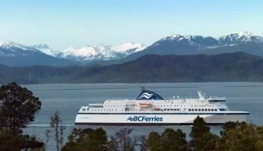9月9日:省府拨巨款应对感冒季+新冠;BC Ferries推乘船新规定!
