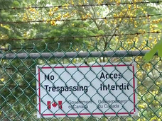 温哥华岛户外活动时千万注意这些禁地