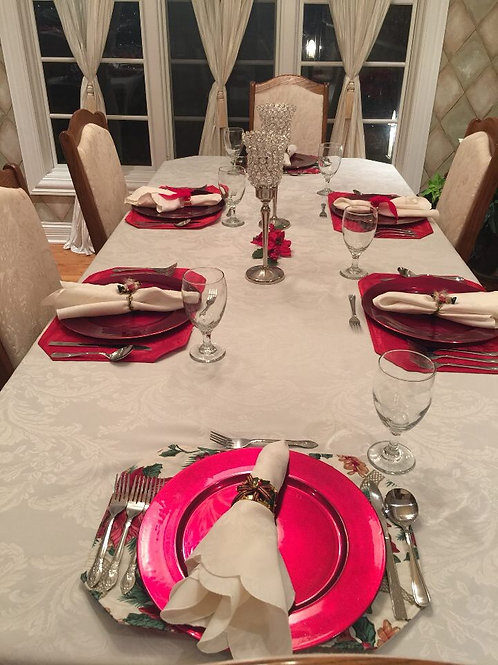Nov. 17th Business Holiday Etiquette
