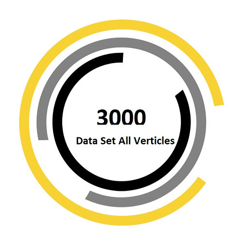 USA data base 3000