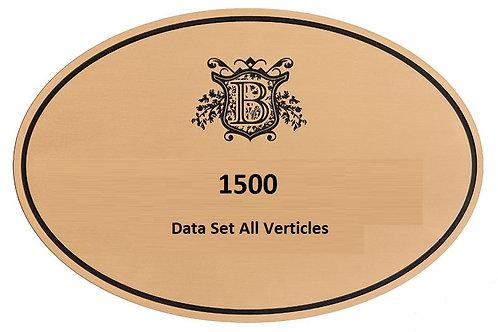 USA medicare database combo 1500