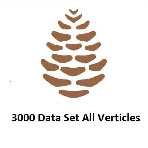 USA Hotel & Restaurants Database 3000