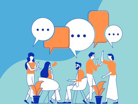 kommunikasjon: 5 regler som gir deg medvind