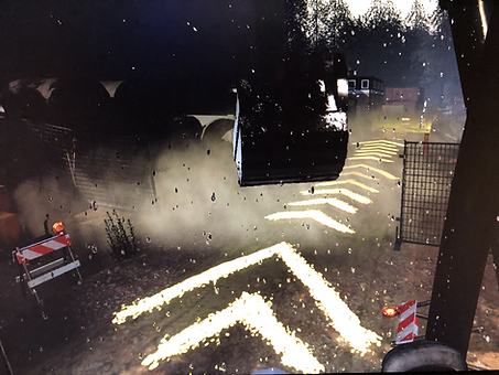 Heavy Equipment Operator VR Sim. Pic.HEI