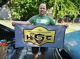 HSC flag