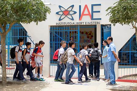Instituto Albert Einstein
