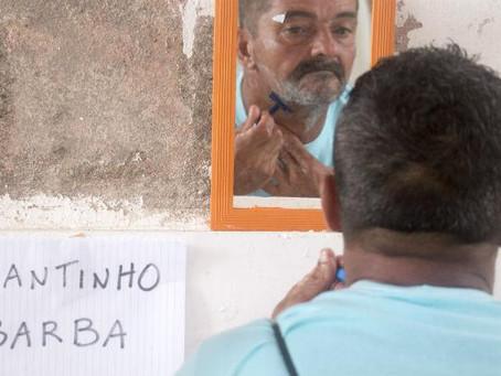 Instituto Pelo Bem promove mutirão para pintura e inauguração da nova sede