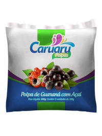 Guaraná with Açaí