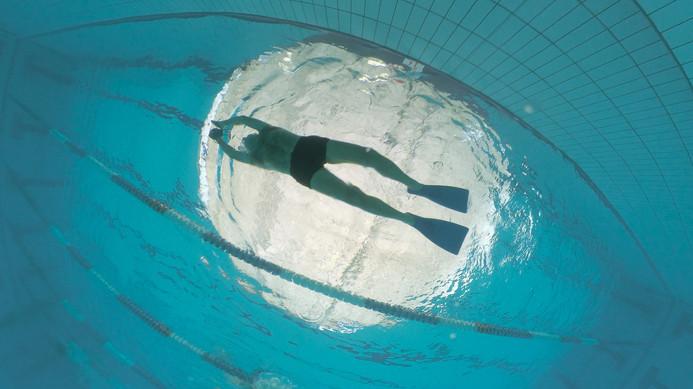 Yaakov | Swimming