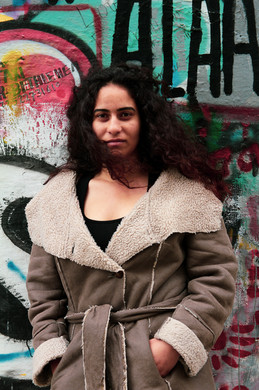 Sarah | Bethlehem's Wall Street