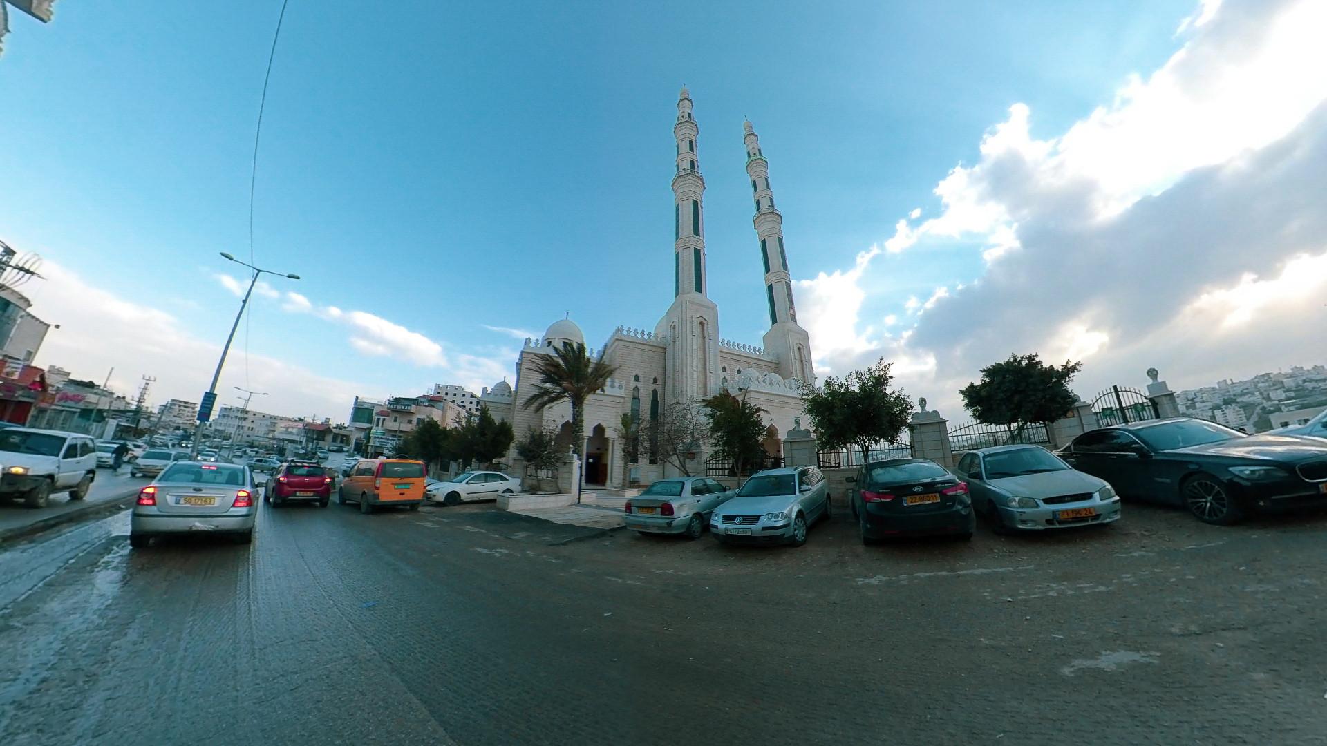 Mosque | PAlestine