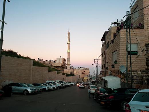Mosque | East Jerusalem