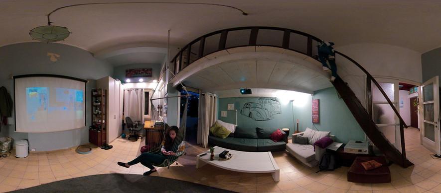 Ophir | Living Room