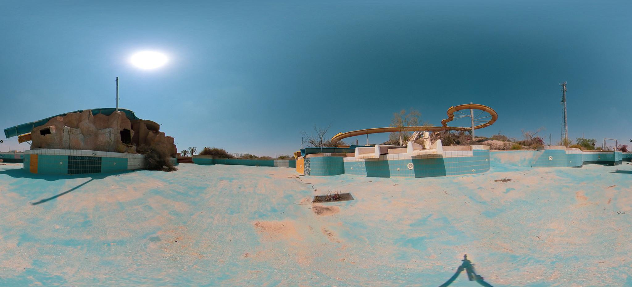 Kalya Waterpark