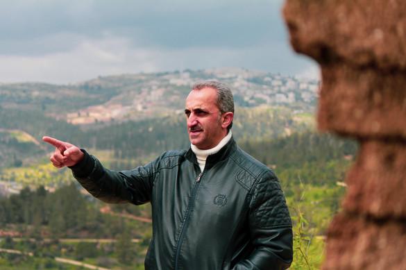 Mahmoud | Lifta