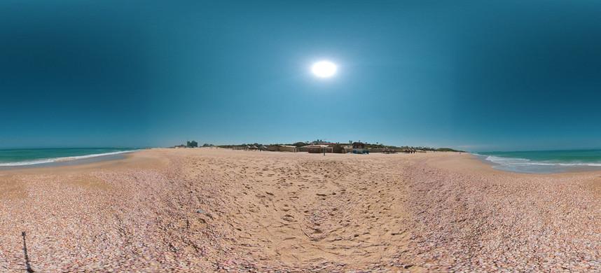 Beach | Ashkelon
