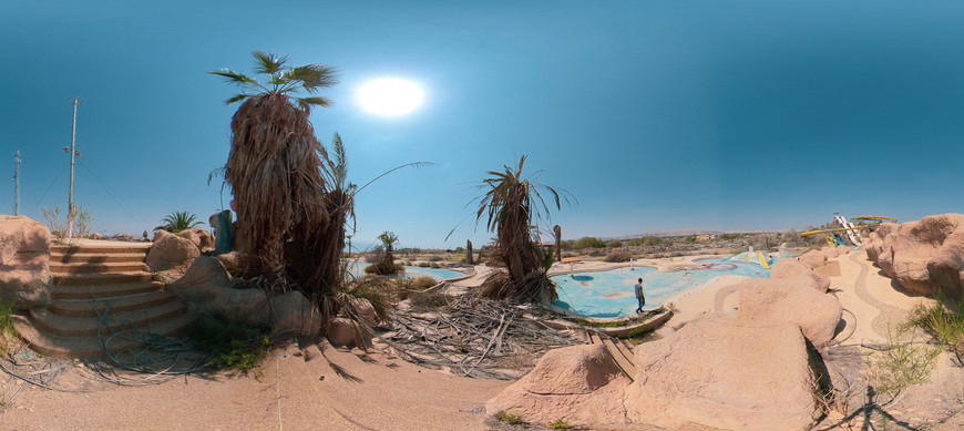 Arab | Kalya Waterpark