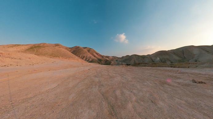 Jordan Rift Valley