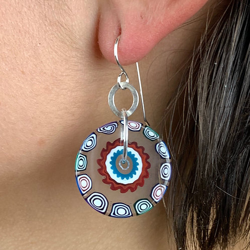Jewel Milli Earrings