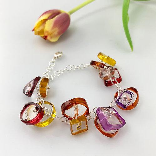 BG Bracelet, Fire