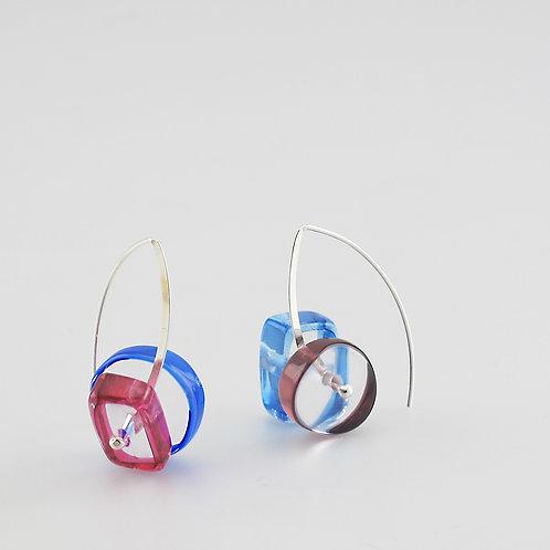BG Earrings, Inspire