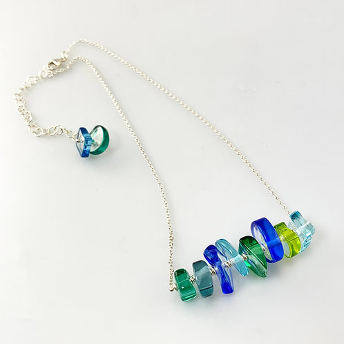 Toma Necklace, Caribe