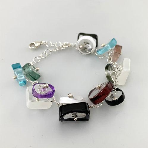 Bg Bracelet, Azure
