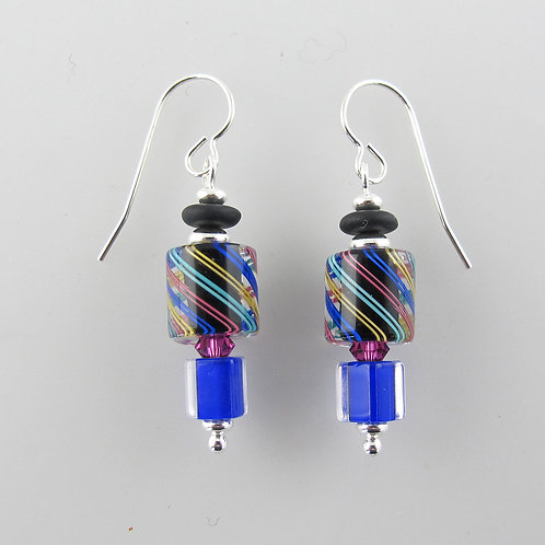 Audacious Earrings (Multi 2)