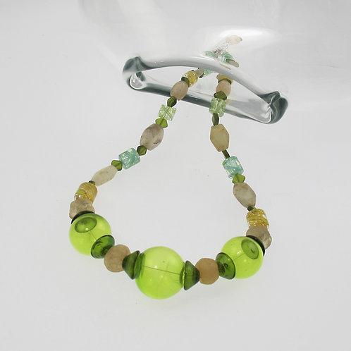 A Collectors Bauble Necklace