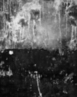 Wall, gas chamber, Auschwitz.