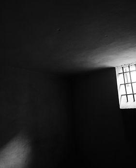 Cell, Basement, Block 11, Auschwitz.