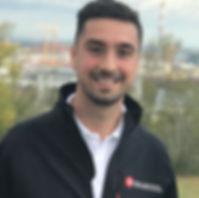 Aufzugsprüfer DI(FH) Bemir Hamidovic
