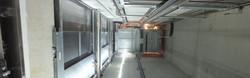 Aufzugsschacht LED Schachtbeleuchtun