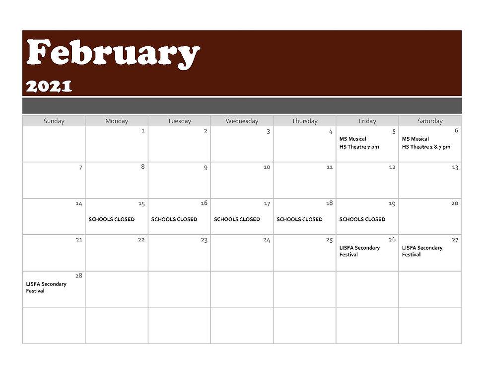 ARTS WEBSITE Calendar 20-21_image_Page_0