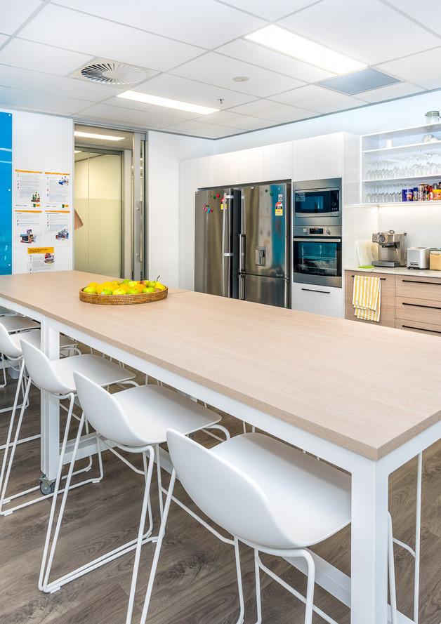 Interior Photography Kitchen