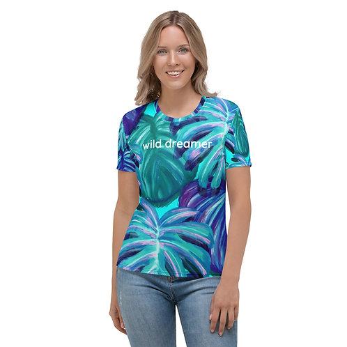Wild Dreamer Women's T-shirt