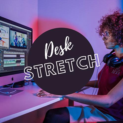 @Desk.Stretch | Single Session