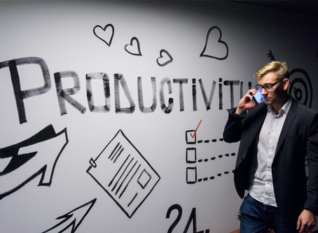 How To Be Uber Productive