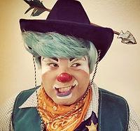 jake clown student