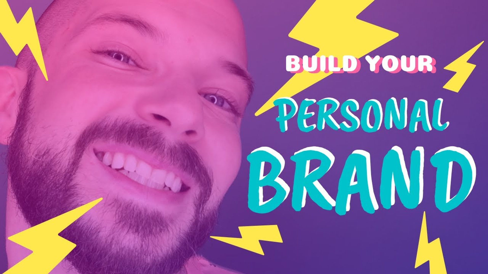 Build You Personal Brand